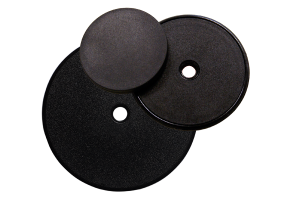 ABS Disc Tag RFID